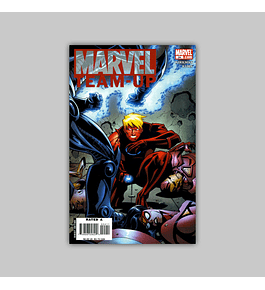 Marvel Team-Up 24 2006