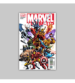 Marvel Team-Up 25 2006