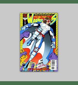 New Warriors 43 1994