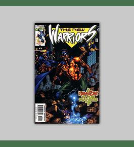 New Warriors (Vol. 2) 3 1999