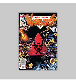 New Warriors (Vol. 2) 5 2000
