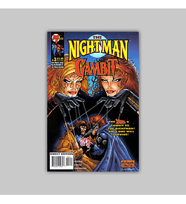 The Night Man/Gambit 3 1996
