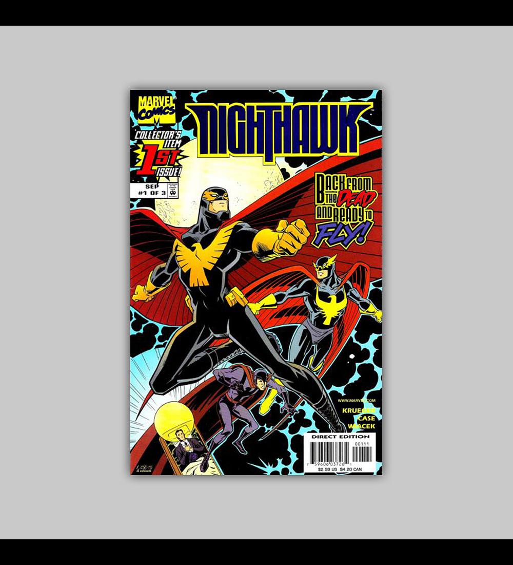 Nighthawk 1 1998