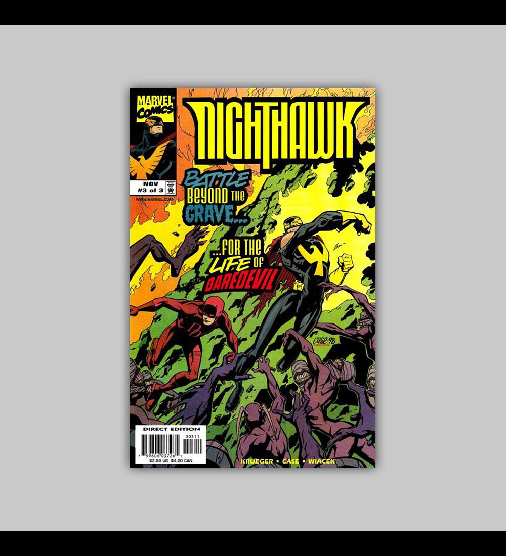 Nighthawk 3 1998