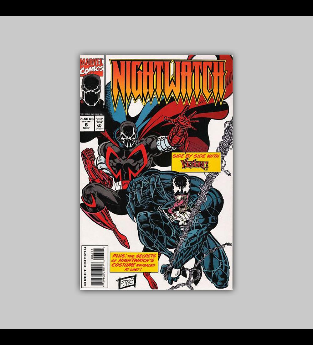 Nightwatch 6 1994