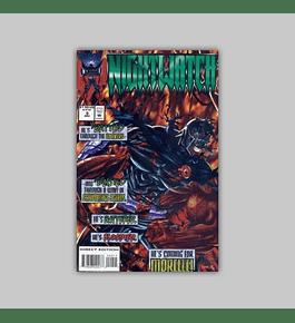 Nightwatch 9 1994