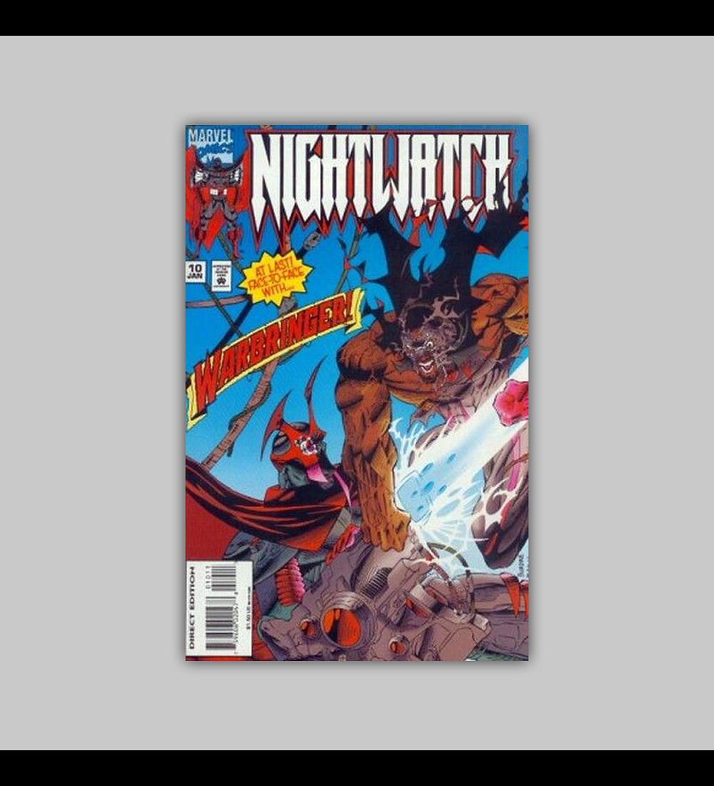 Nightwatch 10 1995