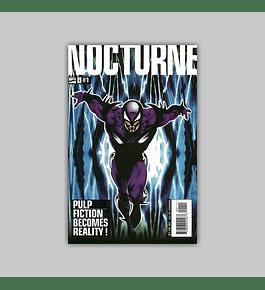 Nocturne 1 1995