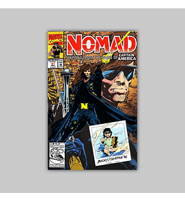 Nomad 1 1992
