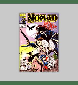 Nomad 2 1992