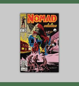 Nomad 8 1992