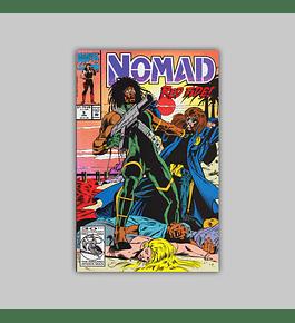 Nomad 9 1993