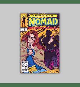 Nomad 11 1993