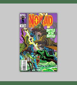 Nomad 16 1993