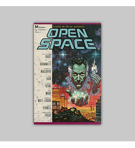 Open Space 1 1989
