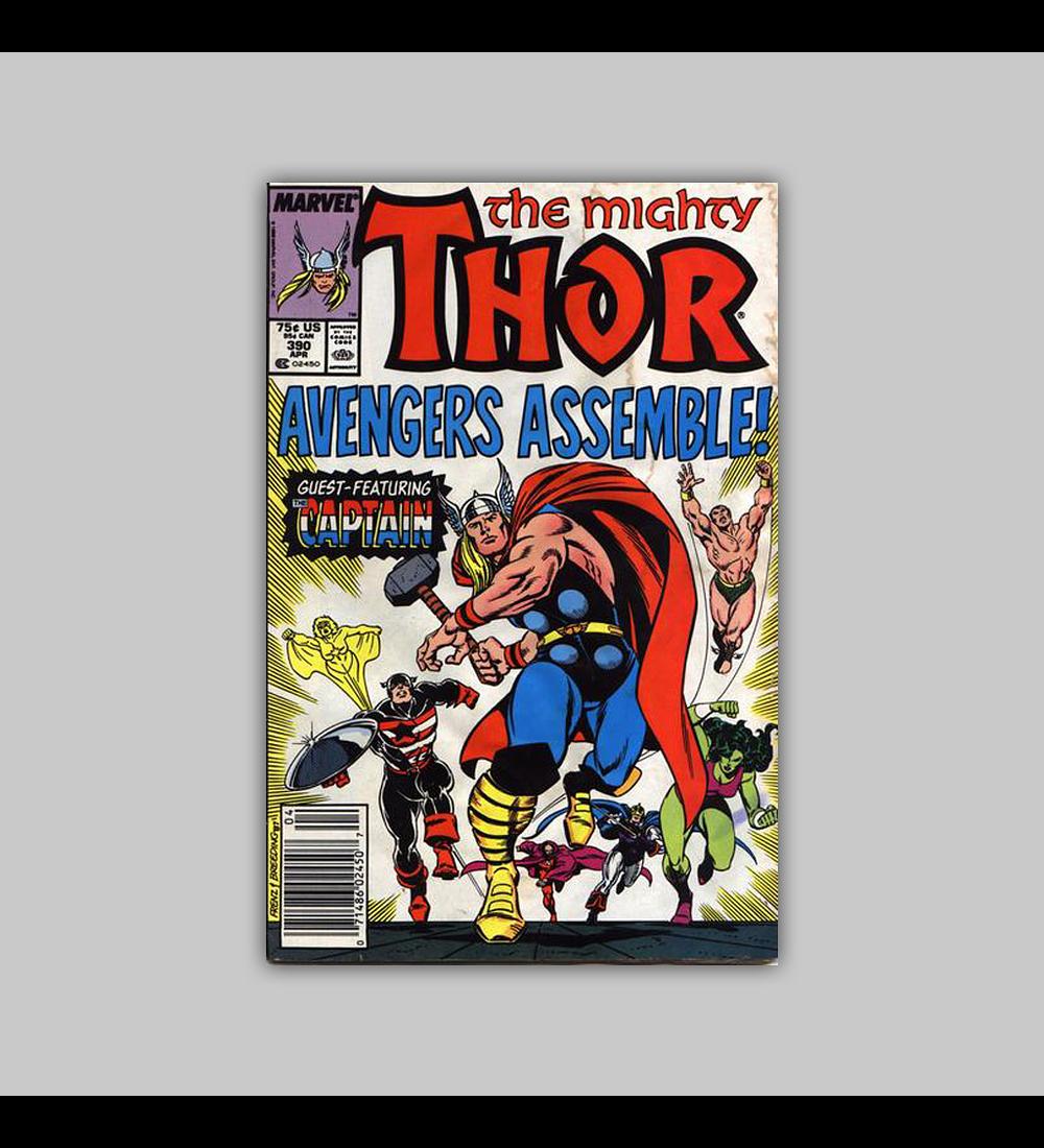 Thor 390 1988