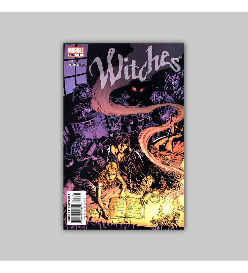 Witches 2 2004