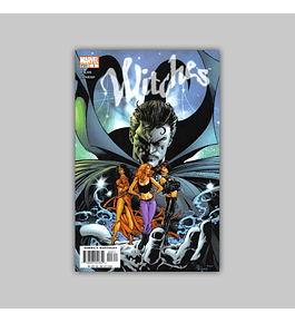 Witches 3 2004