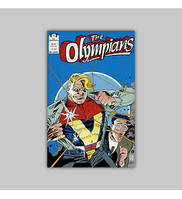 The Olympians 2 1992