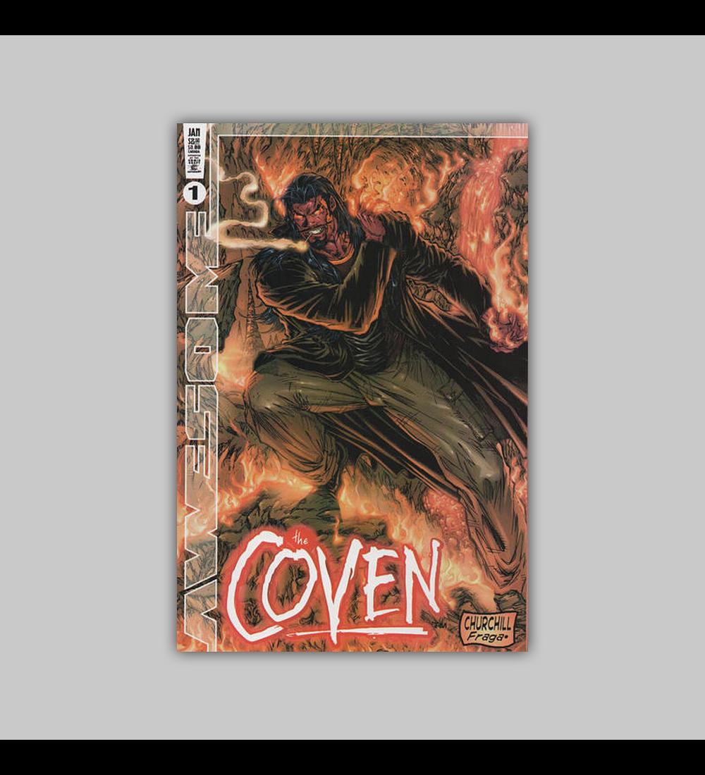 Coven 1 1999