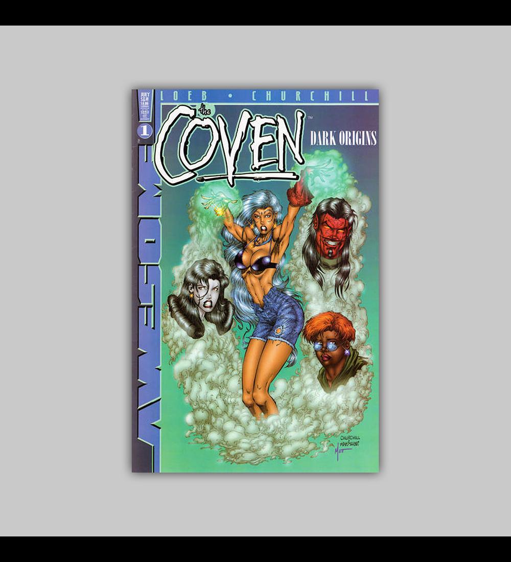 Coven: Dark Origins 1 1999