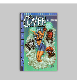 Coven: Dark Origins 1 1999