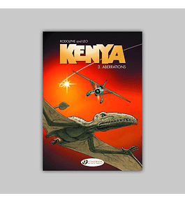 Kenya Vol. 03: Aberrations 2015