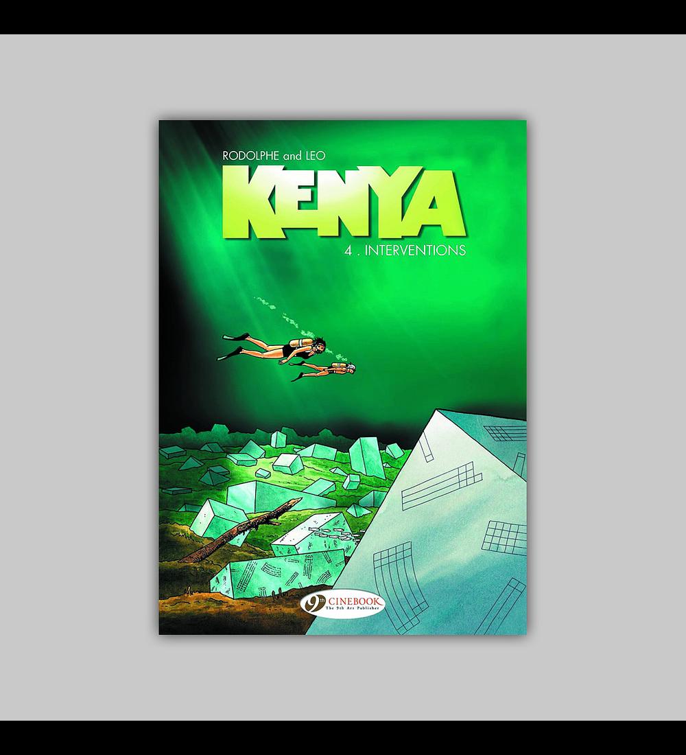 Kenya Vol. 04: Interventions 2015
