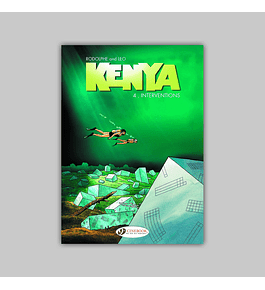 Kenya Vol. 04: Interventions 2015