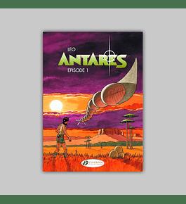 Antares Vol. 01 2013