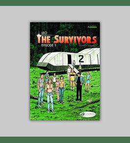 Survivors Vol. 01 2014