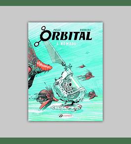 Orbital Vol. 03: Nomads 2013
