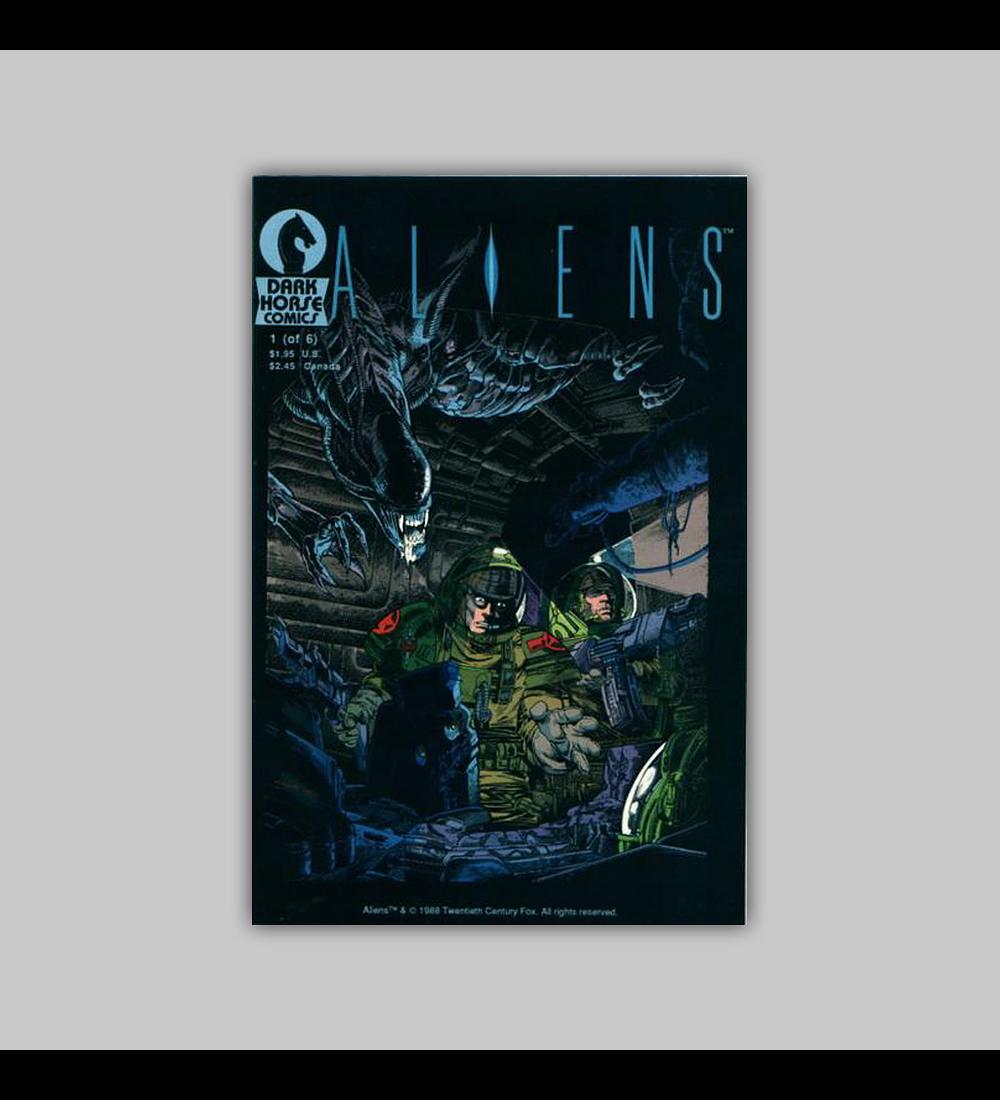 Aliens 1 1988