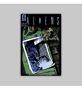 Aliens 2 1988