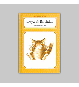 Dayan Books Vol. 01: Dayan's Birthday HC 2008