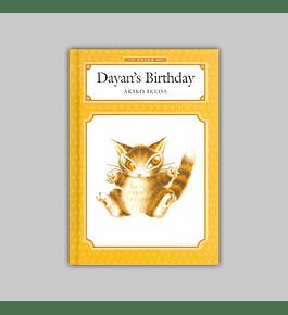 Dayan Books Vol. 01: Dayan's Birthday HC 2008