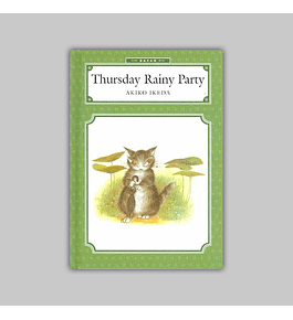 Dayan Books Vol. 02: Thursday Rainy Party HC 2008