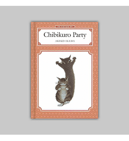 Dayan Books Vol. 04: Chibikuro Party HC 2008