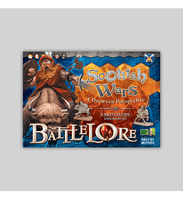 Battlelore Expansion Set: Scottish Wars 2008