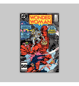 Wonder Woman 325 VF (8.0) 1985