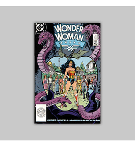 Wonder Woman (Vol. 2) 37 1989