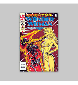Wonder Woman (Vol. 2) 76 1993