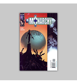 The Monarchy 5 2001