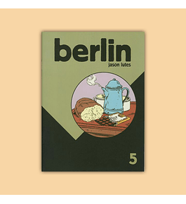 Berlin 5 1998