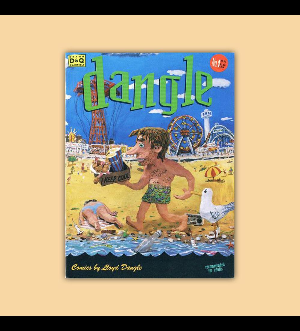 Dangle 1 1993