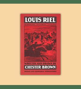 Louis Riel 7 2002