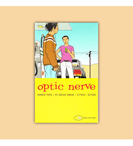 Optic Nerve (Vol. 2) 3 1996