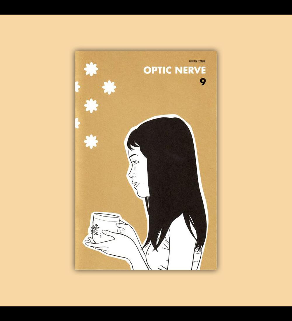 Optic Nerve (Vol. 2) 9 2004
