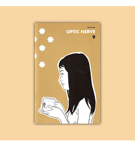 Optic Nerve (Vol. 2) 9 2004