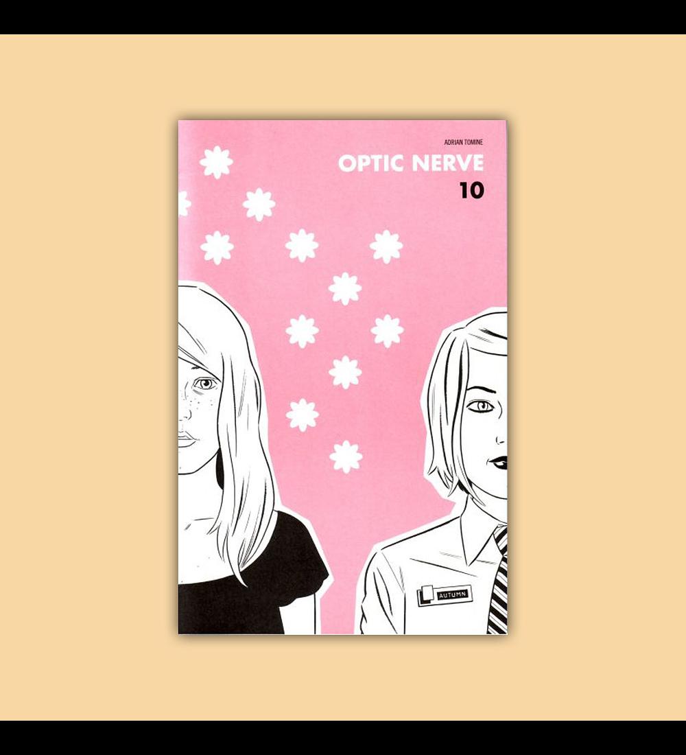 Optic Nerve (Vol. 2) 10 2005